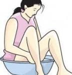 oturma banyosu ne kadar yapılır