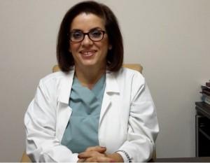 Kadın proktolog